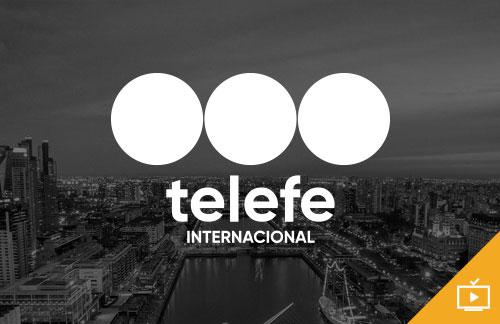 Telefé Internacional
